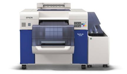 Высокое качество печати фотографий